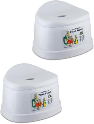 Cipla Plast Peter Rabbit Bathroom Stool