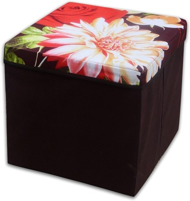 Jim-Dandy Living & Bedroom Stool