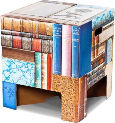 Dutch Design Brand Books Living & Bedroom Stool