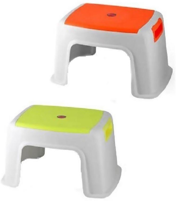 View Device In Lion Stool(Red, Yellow) Furniture (Device In Lion)