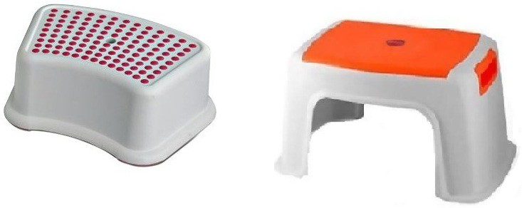 View Device In Lion Stool(Multicolor) Furniture (Device In Lion)