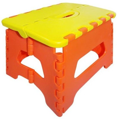 Caryn Combo's In Fold-Able Outdoor & Cafeteria Stool