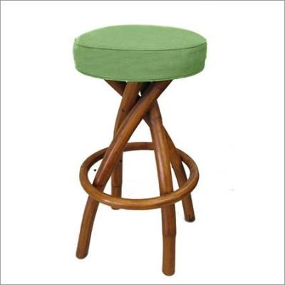 Amour Cane designer stool Living & Bedroom Stool