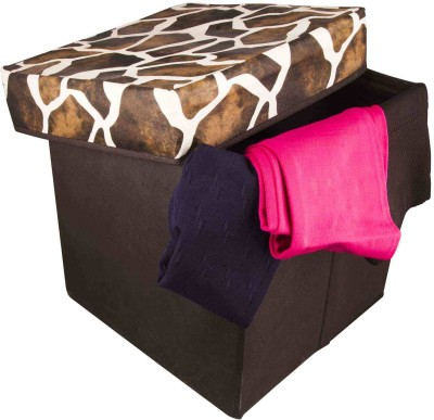 Birde Living & Bedroom Stool(Multicolor)
