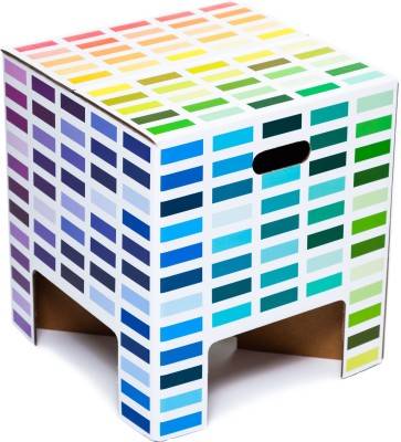 Dutch Design Brand Rainbow Living & Bedroom Stool