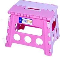 CSM Living & Bedroom Stool(Pink)
