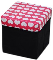 The Intellect Bazaar Stool(Multicolor)