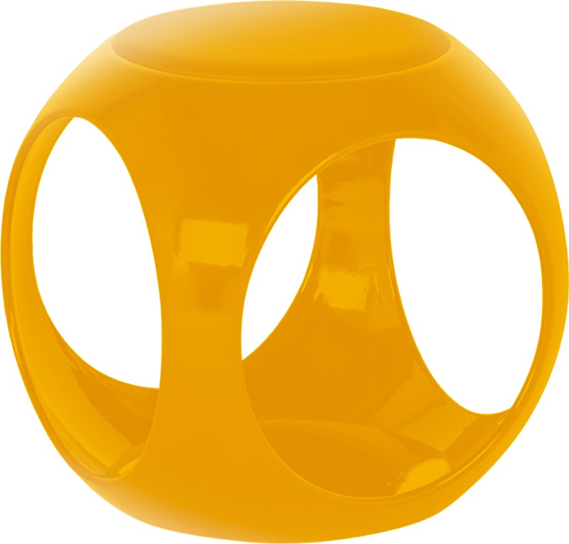 Tezerac Stool(Yellow)