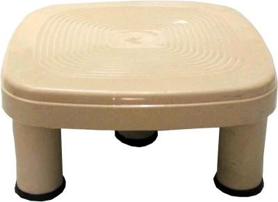 unilite 5 leg Bathroom Stool