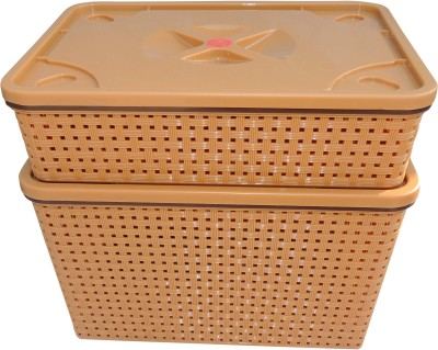 Bagathon India Storage Basket
