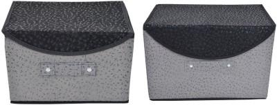 Baby Bucket Fabric Foldable Storage Basket