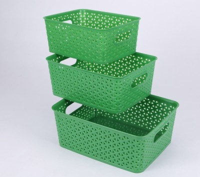 FAIR FOOD Storage Basket