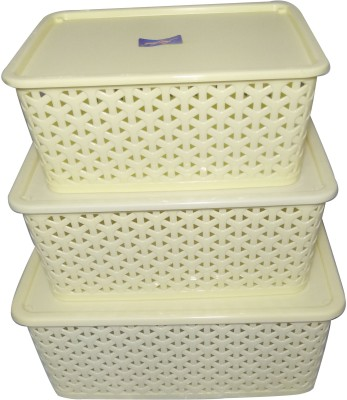 FAIR FOOD Storage Basket
