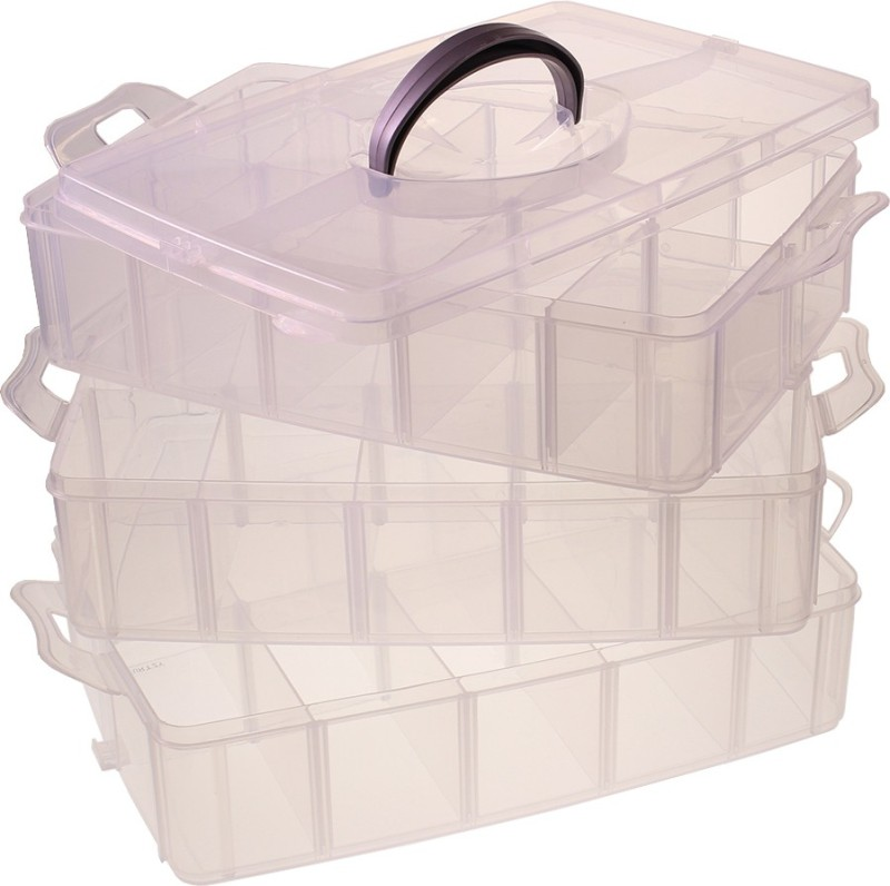 Kurtzy Storage Basket(Pack of 1)