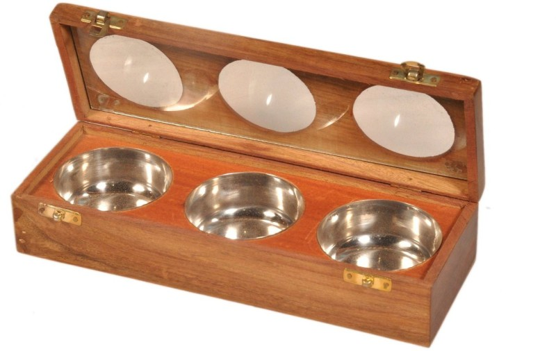 shilpi nhscb004 Storage Box(Brown)