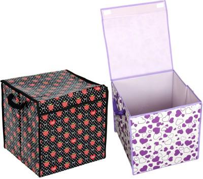 Houzfull Pretty Storage Box