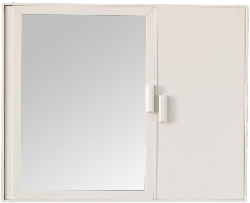 WINACO simco New Mini Daina-1 Bathroom Cabinet Storage Box(White)
