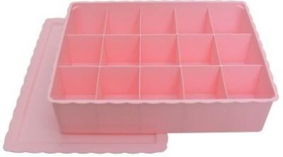 Riddhi Siddhi Pink Storage Box