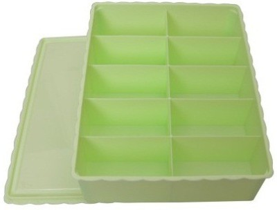 Riddhi Siddhi Green Storage Box