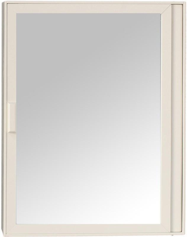 WINACO Payal Bathroom Cabinet Storage Box(White)