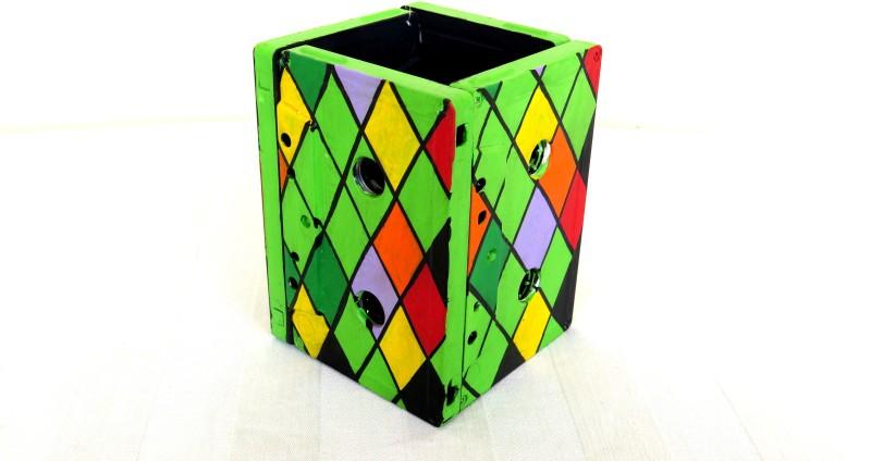 SCRAPSHALA 006 Storage Box(Green)