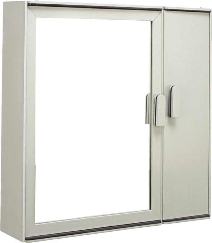 WINACO Winaco New Mini Daina-2 Bathroom Cabinet Storage Box(White)