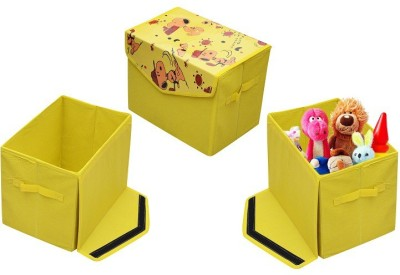 The Intellect Bazaar E Storage Box
