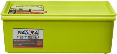 nayasa Stack and store Storage Box