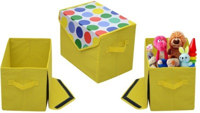 The Intellect Bazaar M Storage Box