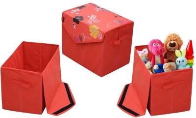 The Intellect Bazaar H Storage Box