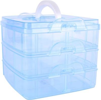 Riddhi Siddhi Dreamy Blue Storage Box