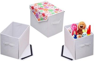The Intellect Bazaar P Storage Box