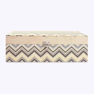 @home AHUUBIMSTBEG00009 Storage Box