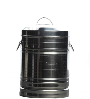 Bharat RD8 6 L Drum(Steel)