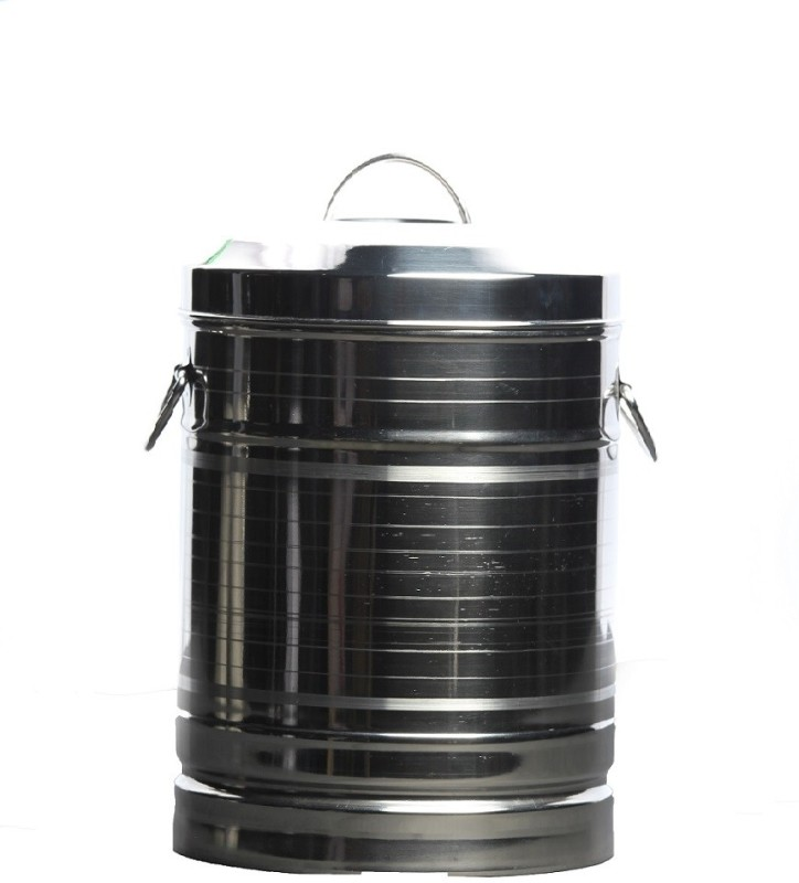 Bharat RD10 9 L Drum(Steel)