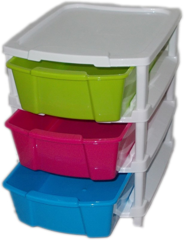 SONAL Shelf Organizers(Multicolor)