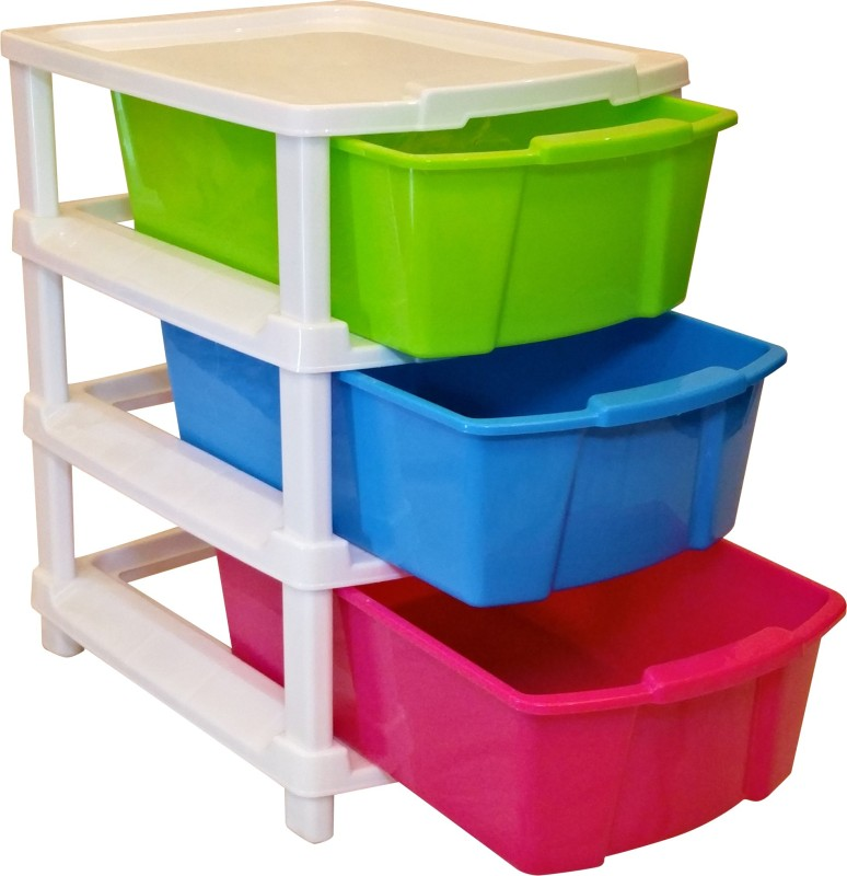Homekitchen99 Shelf Organizers(Multicolor)