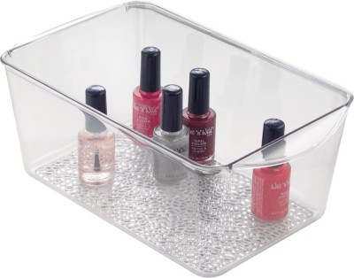 Interdesign Cosmetic & Make-up Organizers(Clear)
