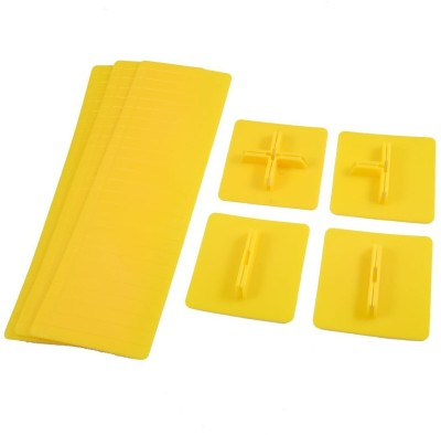 Kawachi Shelf Organizers(Yellow)