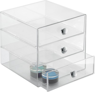 Interdesign Jewelery Organizers(Clear)