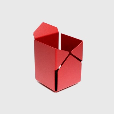 workspace Shelf Organizers(Red)