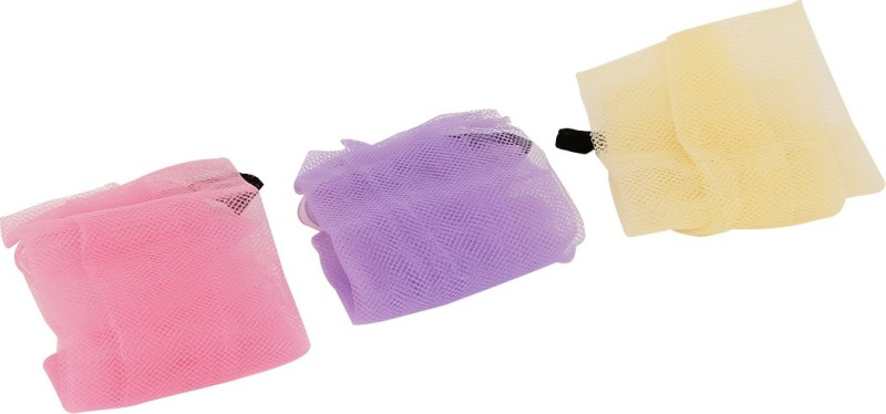 Navisha Nylon Storage Pouch(Pack of 3)