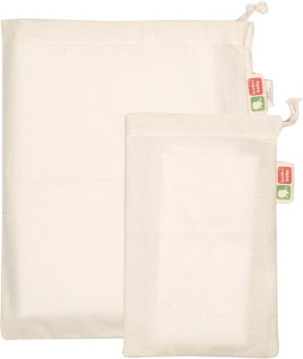 brother baby Cotton Storage Pouch