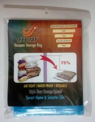 ESS JAY 290216-2 High Volume Storage Vaccum Bags(Pack of 1)