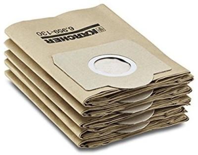 karcher 69591300 Miscellaneous Storage Vaccum Bags