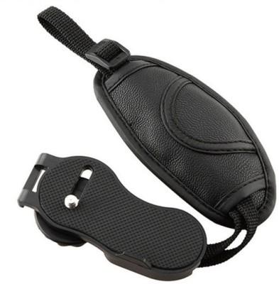 Shrih Camera Hand Grip Strap(Black)