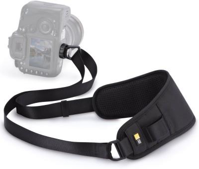 Shrih Cross-Body Camera Strap(Black)