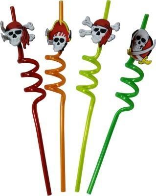 Toygully Crazy Drinking Straw