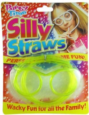 i-gadgets Goggle Drinking Straw