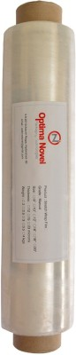 Optimanovel 40 cm 1475 ft Hand Stretch Film-10 microns(0.45 mil)